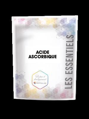 Ascorbinsäure - Vermindert die enzymatische Oxidation und schützt das Aroma