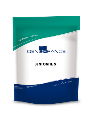 Activated sodium bentonite