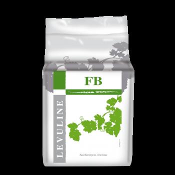 Levedura natural selecionada para as retomas de fermentação