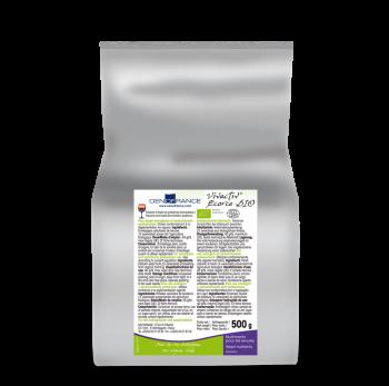 Ecorces de levures BIO pour la prévention et le traitement des problèmes fermentaires