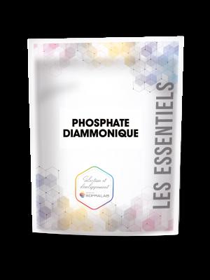 Activateur de fermentation, source d'azote ammoniacal pour les levures.