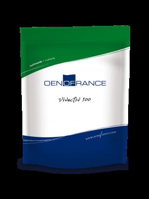 Nutriente para a fermentação rico em Fosfato Diamónico