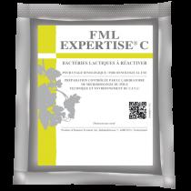 Für das Beimpfen von säuerlichen WeiBweinen ausgesuchte Milchsäurebakterie.
