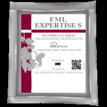 Batteri a inoculo diretto per ottimizzare l'andamento della fermentazione malolattica nei vini di qualità.