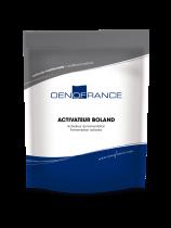 Nutriente azotado a base de tiamina e de fosfato diamônio para a fermentação secundária