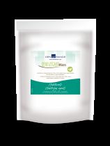 Producto de origen vegetal formulado específicamente para controlar el desarrollo de Brettanomyces bruxellensis y otros microorganismos de alteración