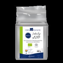 Levure oenologique certifiée BIO pour l'élaboration de vins blancs et rosés aromatiques